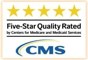 Medicare and Medicaid Service Rating
